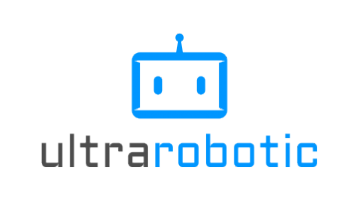 Logo for Ultrarobotic.com