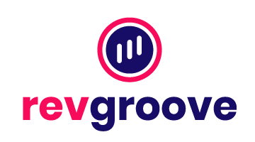 Logo for Revgroove.com