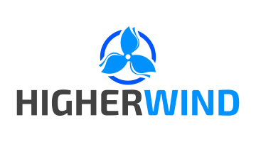 Logo for Higherwind.com
