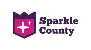 Logo for Sparklecounty.com