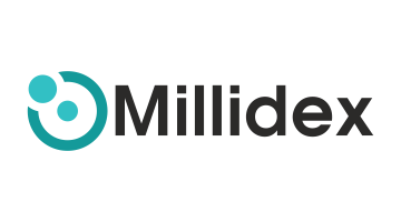 Logo for Millidex.com