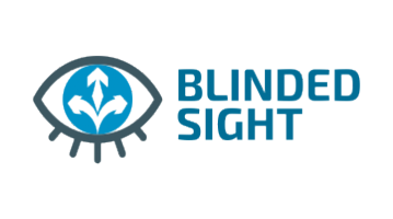 Logo for Blindedsight.com