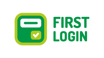 Logo for Firstlogin.com