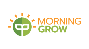 Logo for Morninggrow.com