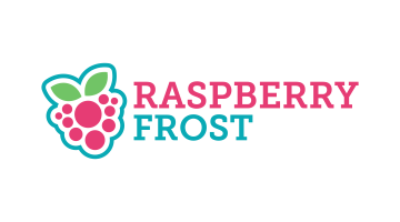 Logo for Raspberryfrost.com
