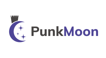 Logo for Punkmoon.com