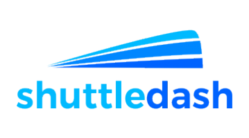 Logo for Shuttledash.com