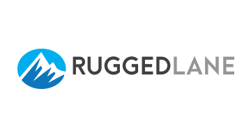 Logo for Ruggedlane.com