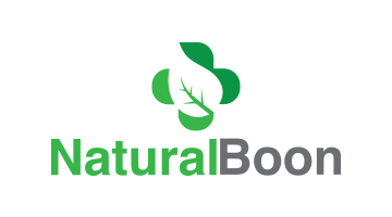 Logo for Naturalboon.com