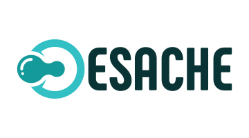 Logo for Esache.com