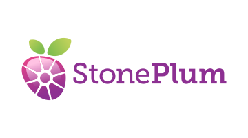 Logo for Stoneplum.com