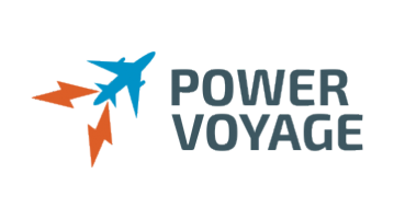 Logo for Powervoyage.com