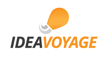 Logo for Ideavoyage.com