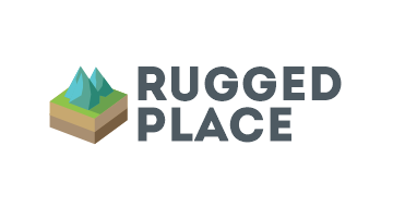 Logo for Ruggedplace.com