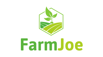 Logo for Farmjoe.com