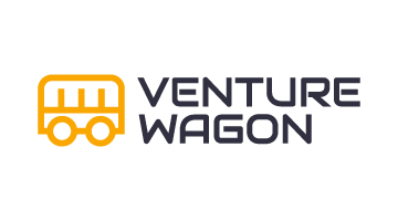 Logo for Venturewagon.com