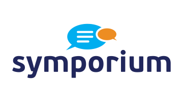 Logo for Symporium.com