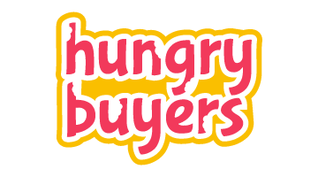 Logo for Hungrybuyers.com