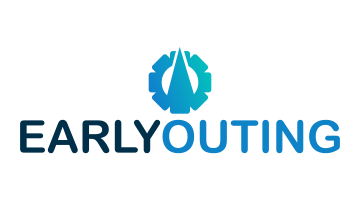 Logo for Earlyouting.com