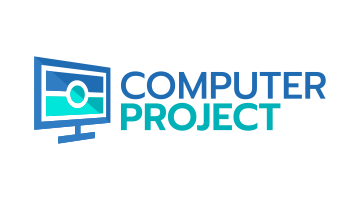 Logo for Computerproject.com