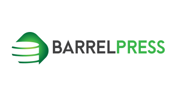 Logo for Barrelpress.com