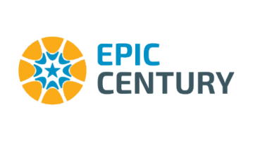 Logo for Epiccentury.com