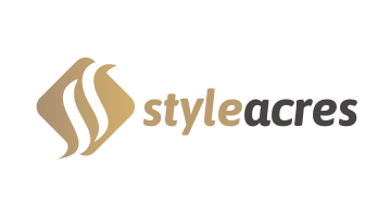 Logo for Styleacres.com