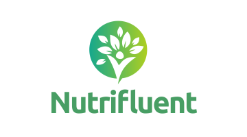 Logo for Nutrifluent.com