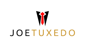 Logo for Joetuxedo.com