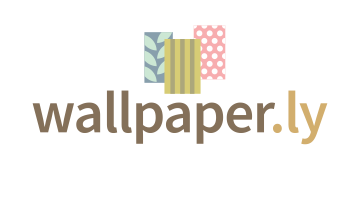 Logo for Wallpaper.ly