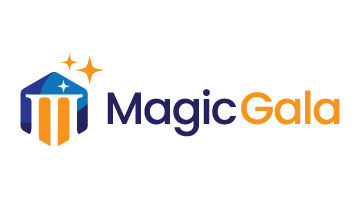 Logo for Magicgala.com