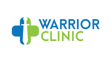 Logo for Warriorclinic.com