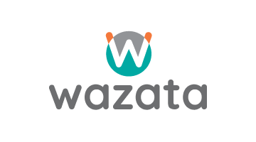 Logo for Wazata.com