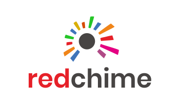 Logo for Redchime.com