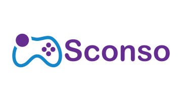 Logo for Sconso.com