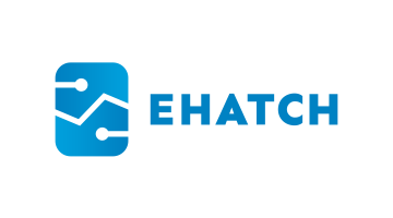Logo for Ehatch.com