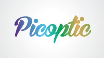 Logo for Picoptic.com