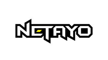 Logo for Netayo.com