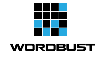 Logo for Wordbust.com
