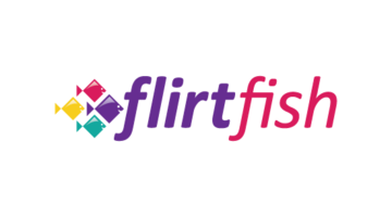 Logo for Flirtfish.com
