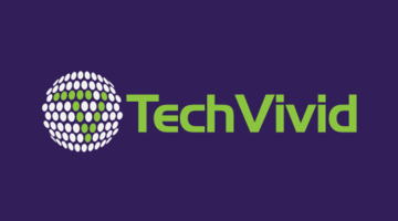 Logo for Techvivid.com