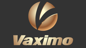 Logo for Vaximo.com