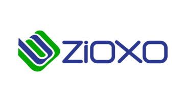 Logo for Zioxo.com