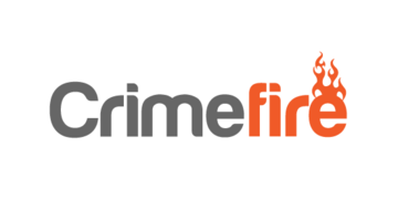 Logo for Crimefire.com