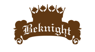 Logo for Beknight.com