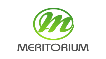 Logo for Meritorium.com