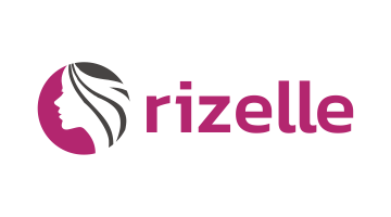 Logo for Rizelle.com