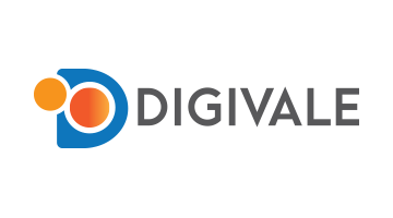 Logo for Digivale.com