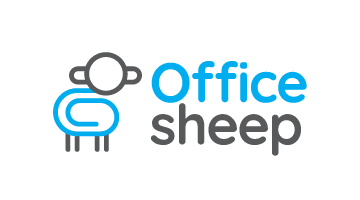 Logo for Officesheep.com