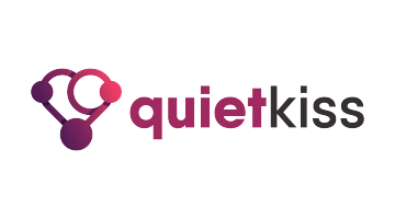 Logo for Quietkiss.com